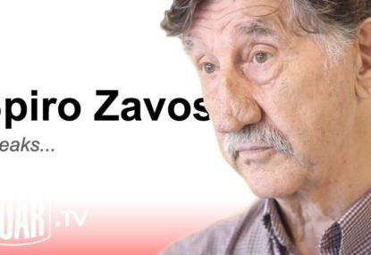 Spiro Zavos gives his prediction for the Lions' tour of New Zealand