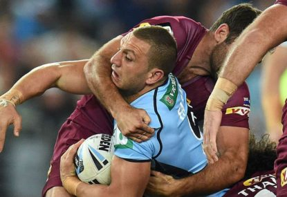 ROAR LIVE: Who should make the NSW Blues team?