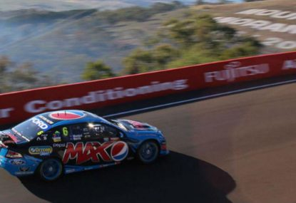 Why the Bathurst 1000 is so good