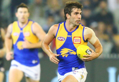 In defence of shooting for the moon, or why I love North Melbourne's AFL trade strategy