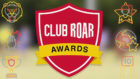 CLUB ROAR AWARDS: ROUND 4 WINNERS ANNOUNCED!