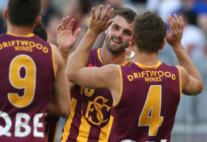 WAFL: Mature age recruits that could be on the national radar