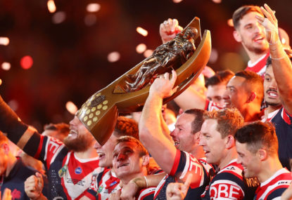 Predicting the 2019 NRL premiers before a ball is kicked