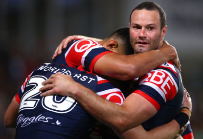 How the Roosters-Rabbitohs game was won and lost