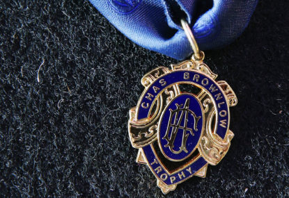 2018 AFL Brownlow Medal preview and prediction: Favourites, smokies, team leaders