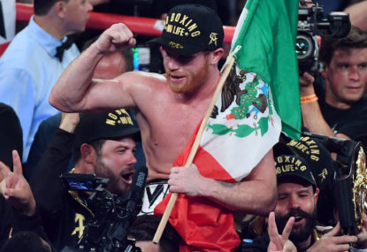 Alvarez vs Jacobs preview: Is this Canelo's hardest challenge?