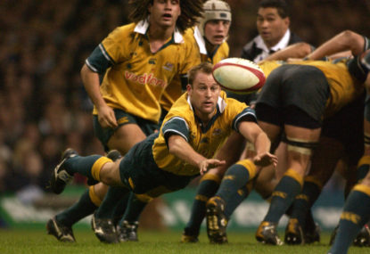 Celebrating the proud rugby history of Sydney Boys High
