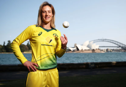 2020 is shaping up as a big year for women in sport