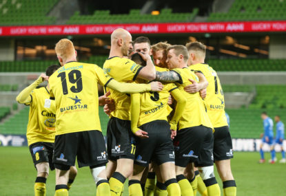 The NPL can cure the A-League off-season boredom