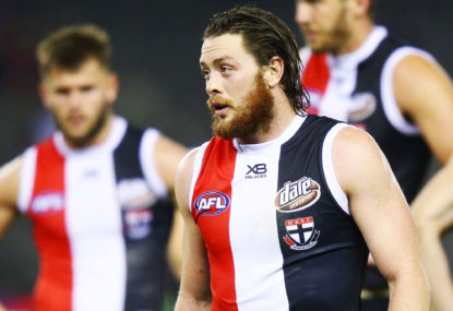 St Kilda are not in the worst position in the AFL. Here's why