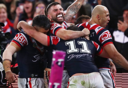Sydney Roosters are the NRL benchmark, but why?