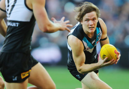 AFL Trade Wrap Day 4: Mitch McGovern, Jared Polec, Gary Rohan and more