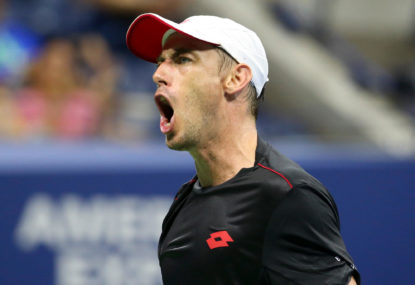 John Millman beats Frances Tiafoe to reach Astana final