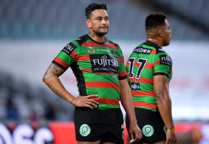 South Sydney Rabbitohs vs Penrith Panthers: Bunnies belted in trial 28-8