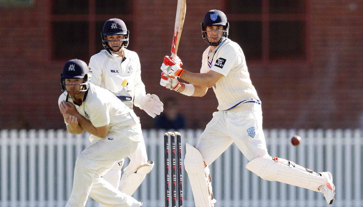 Patterson ton versus Sri Lanka upstages Test rivals