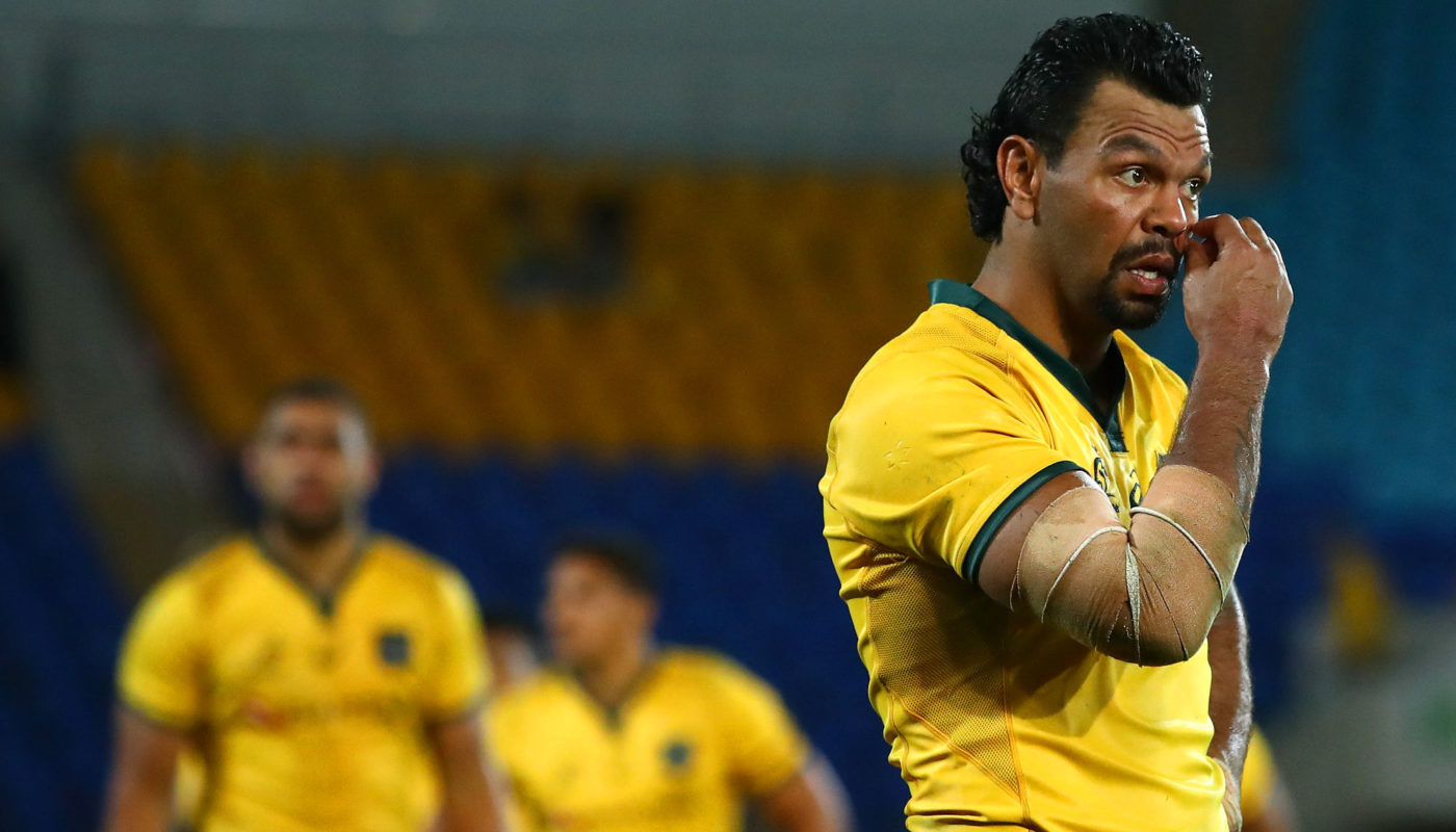 1ec6e61b656 Kurtley Beale apologises for
