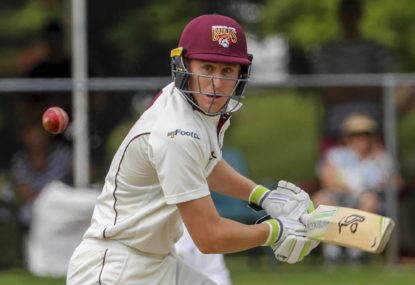 Shield talent shows Australia's cricketing future is alive and well