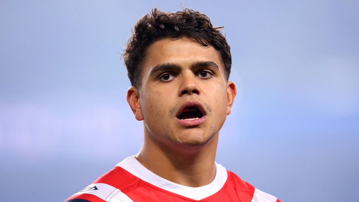 What is Latrell Mitchell really worth?