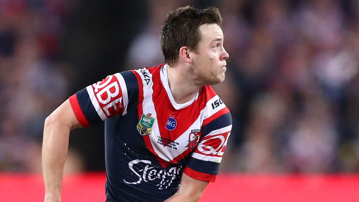 Selection drama for Blues after Keary concussed in Roosters loss
