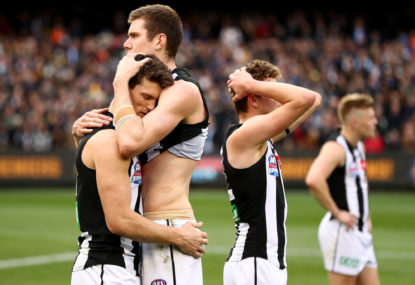 2019 AFL season preview: Collingwood Magpies