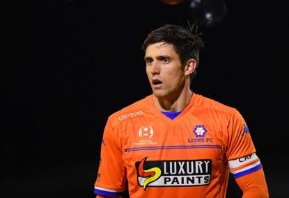 NPL Grand Final Preview: Campbelltown City vs Queensland Lions FC