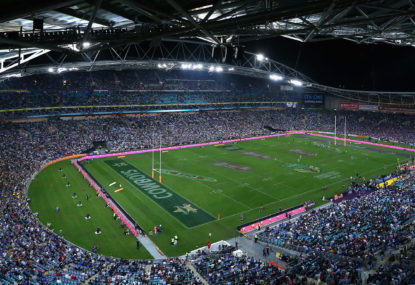 RLPA rules out striking over new NRL policy, but will support players who sue