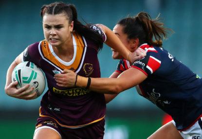 NRLW Grand Final live scores, blog: Brisbane Broncos vs Sydney Roosters