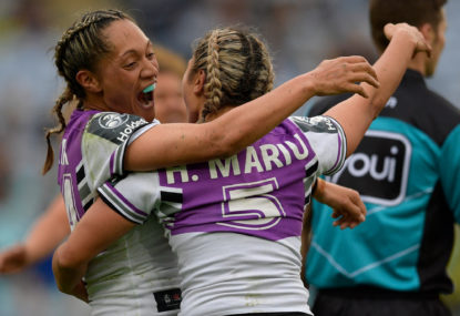 What we learnt from Round 1 of the NRLW
