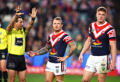 NRL preliminary finals start time: How to watch online or on TV, venue, key information