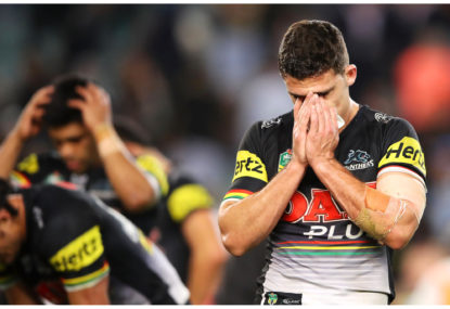 How long does potential last in the NRL?
