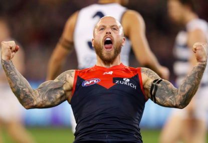 AFL 2019 top 100: The hot seat holders (Part 1)