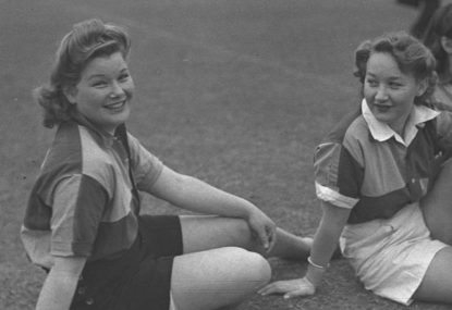 Mothering the Matildas: The trailblazers who kickstarted Australian women's football