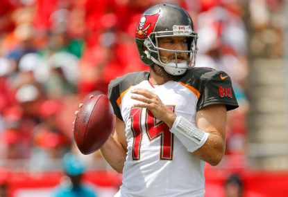 Pittsburgh Steelers vs Tampa Bay Buccaneers: NFL live scores, blog