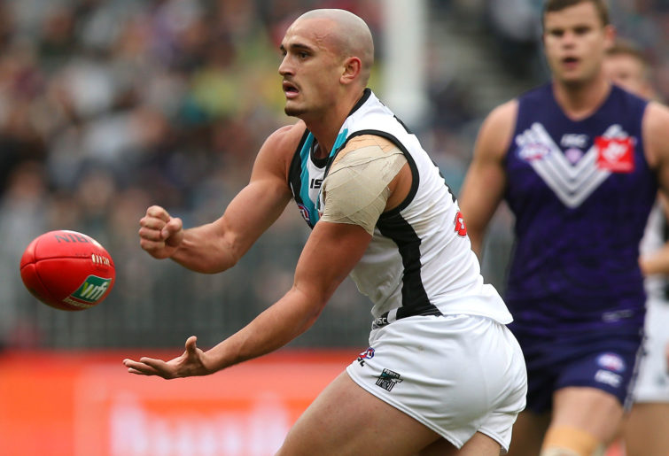 Five reasons to watch Port Adelaide in 2020