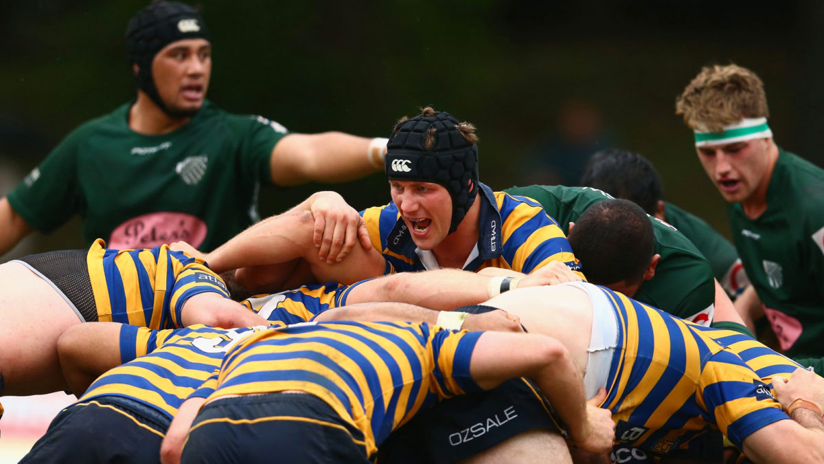 How to watch the Shute Shield final online or on TV: Sydney University vs Warringah live stream, TV guide
