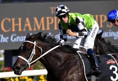 Randwick Super Saturday: Previews and tips