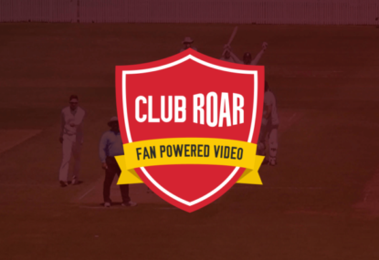THE CLUB ROAR AWARDS: ROUND 4 WINNERS