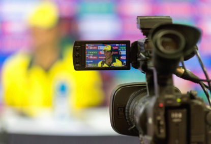 Investigating cricket's broadcast conundrum