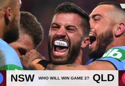 Roar LIVE: The 'Age Of Queensland' is over