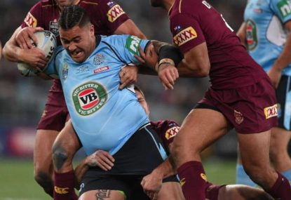 Roar LIVE: How the Maroons can beat New South Wales in Game 2