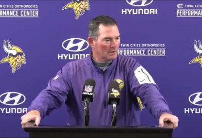 NFL coach gives a brutal response when asked about axed player
