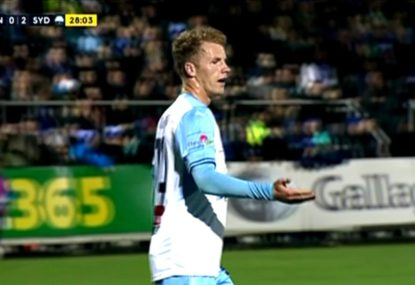 Sky Blues recruit needs less than 30 minutes to secure a brace