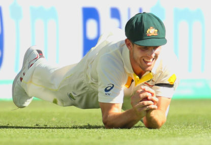 BREAKING: Mitch Marsh out of ODI squad with illness, Turner to come in