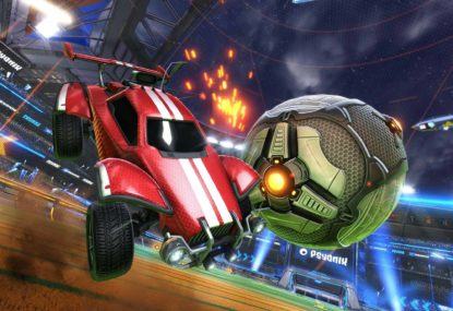 Find esports confusing? Rocket League could be your ticket in