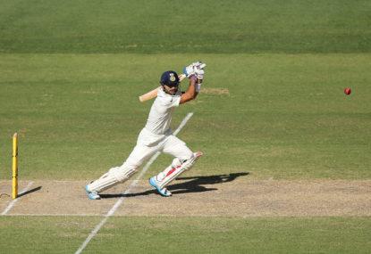 Virat Kohli: His biggest challenge yet?