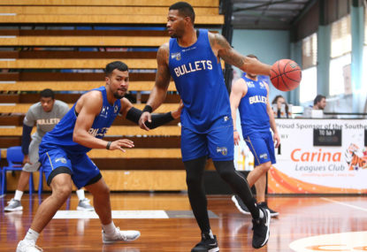Kerle urges Bullets to do anything to succeed