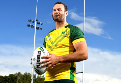 Kangaroos vs Tonga start time: International rugby league, Oceania Cup time, date, venue, squads
