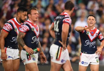 The Sydney Roosters are the most logical team for relocation