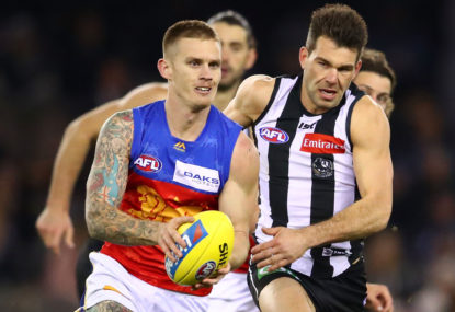 AFL Trades Wrap Day 7: Dayne Beams, Dylan Shiel, Rory Lobb and more