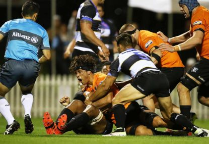 NRC Grand Final – NSW Country Eagles v Perth Spirit